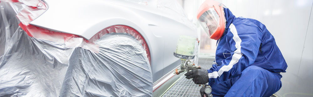 Authorised Mercedes-Benz Autobody Repairer